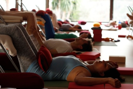 santillan-yoga-class